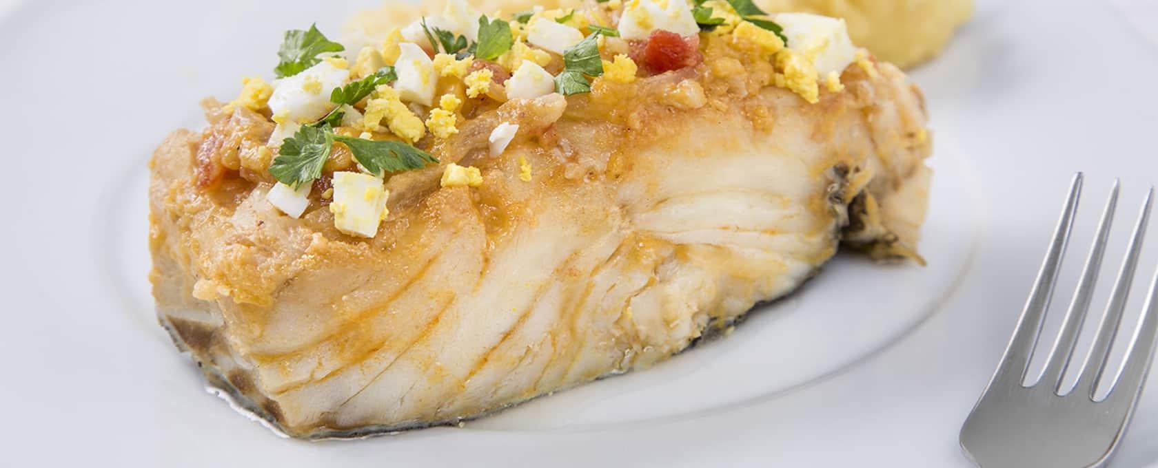 As melhores receitas de Bacalhau